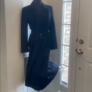Allergi Trench Coat